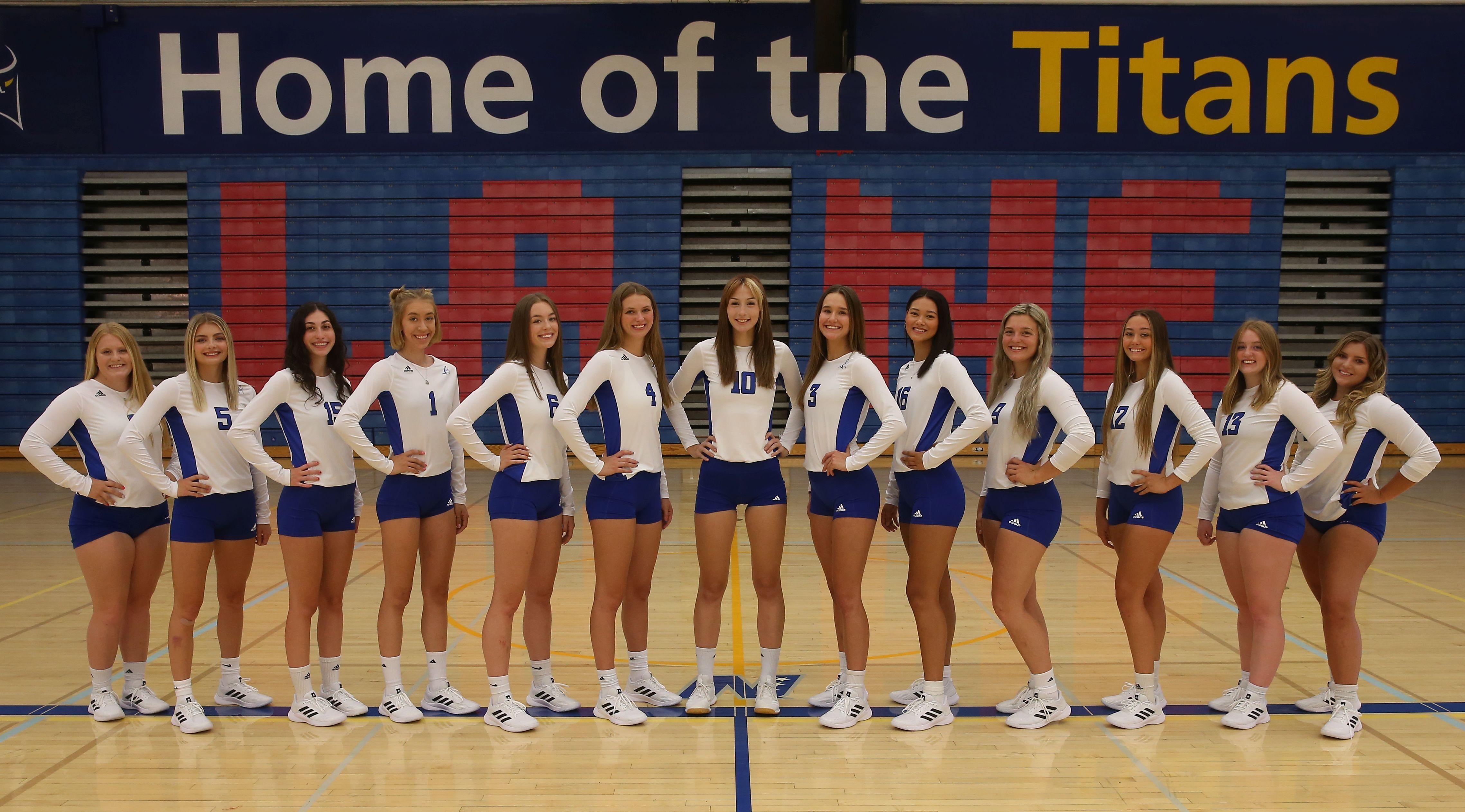 Lane team photo