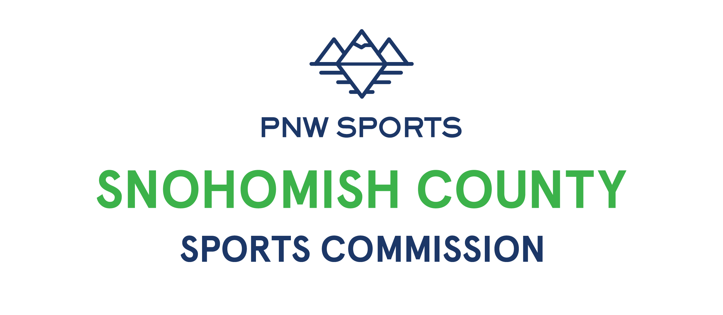 Snohomish County Sports Commission logo