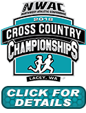 Cross Country Championships - Click for details