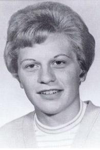 image of Ann Swanson