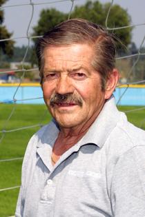 image of Cor van der Meer
