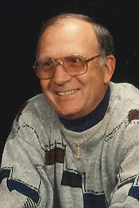 image of Cy Perkins