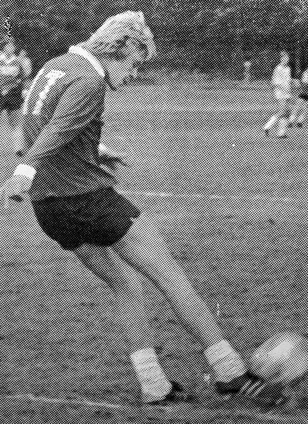 image of Dennis Gunnel