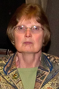 image of Diane Smith