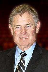 image of Dick McClain