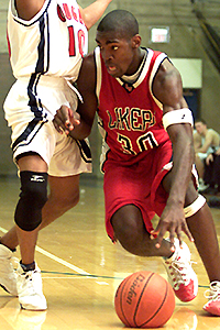 image of Doron Perkins