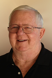 image of Dr. James Kraby