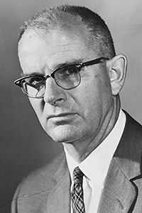 image of Dr. Walt Johnson