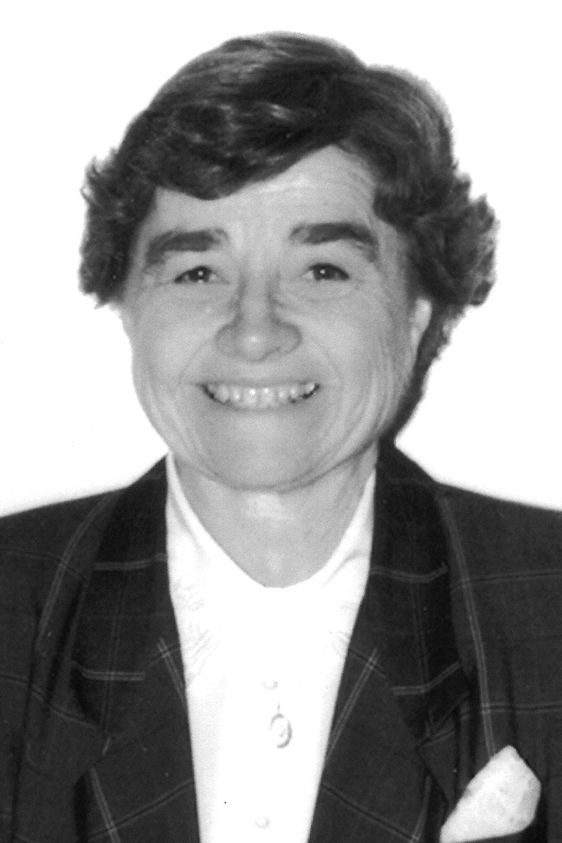 image of Joan Armstrong