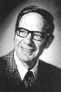 image of Dr. Eldon Dietrich
