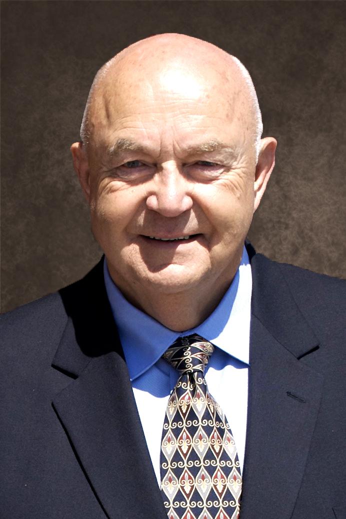 image of Gary Knutzen