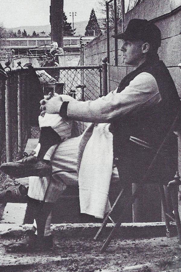 image of Henry Muyskens