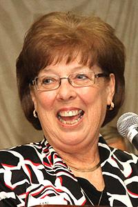 image of Jan Sweet