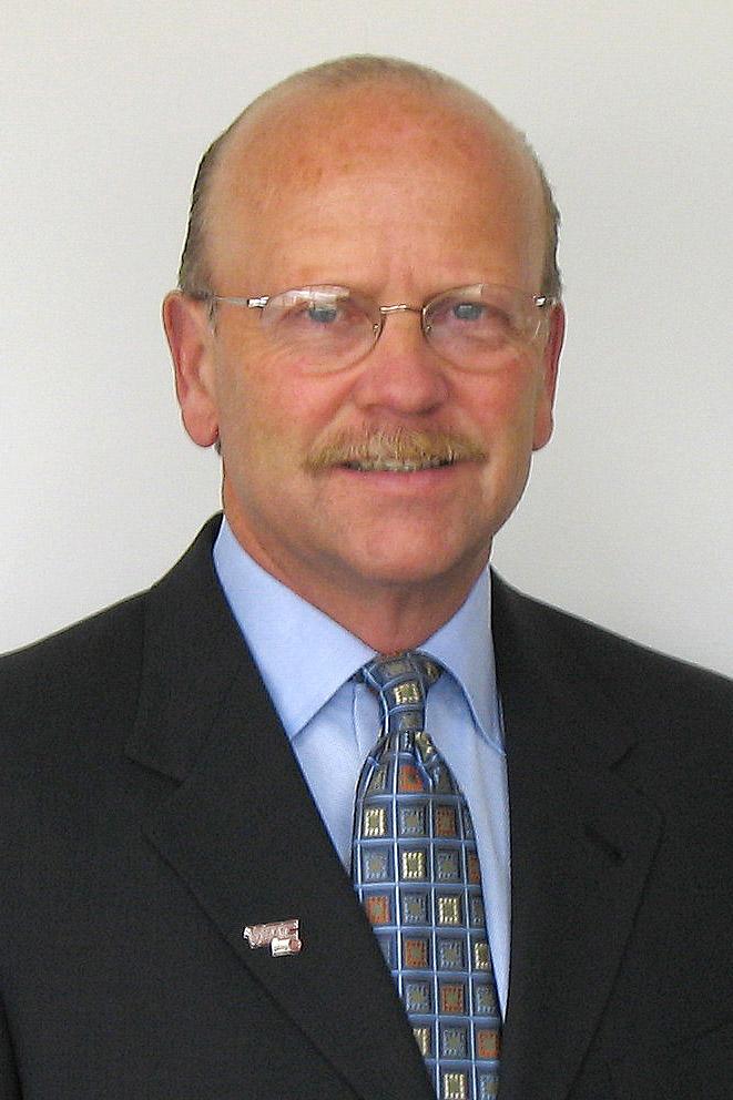 image of Karl Benson