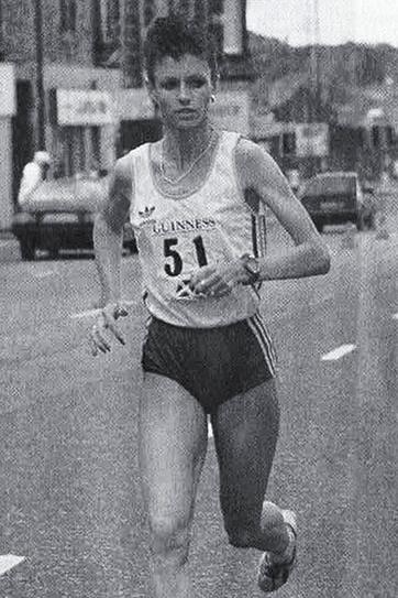 image of Lisa O'Dea-Ondieki