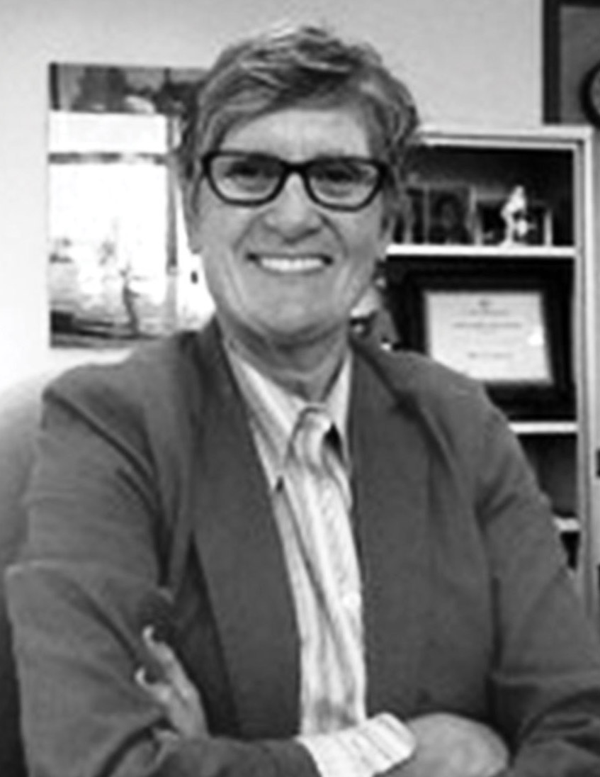 image of Marie Sather