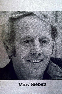 image of Marv Hiebert