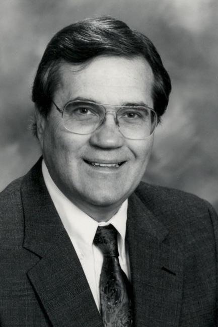 image of Dr. Stephen Kridelbaugh