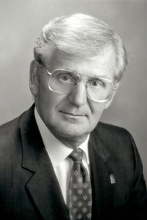 image of Dr. Terry  Brown