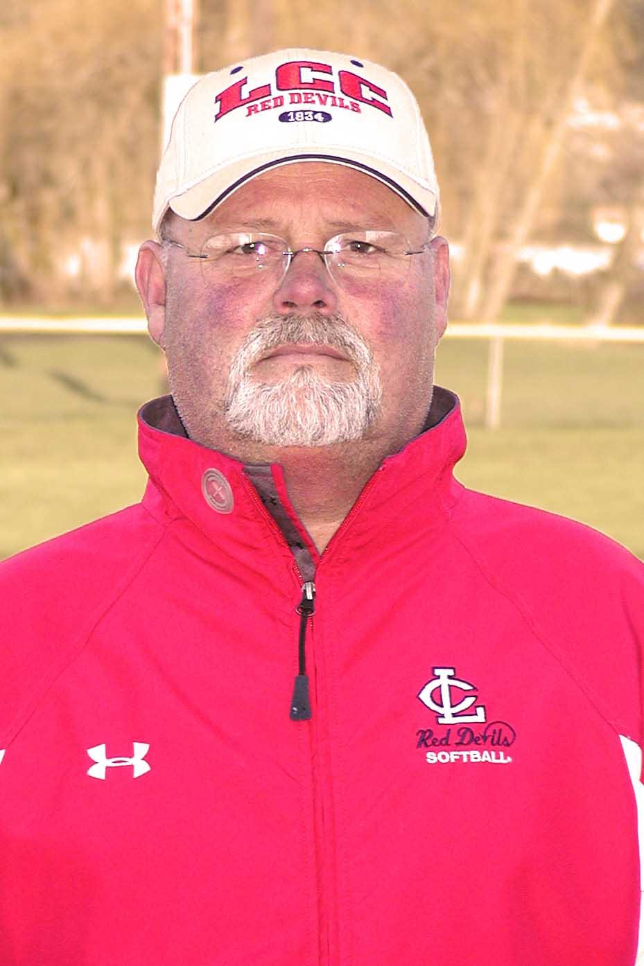 image of Tim Mackin