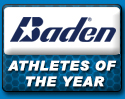 Baden Athletes of the Year