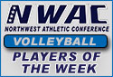 Player of the Week - Click to view