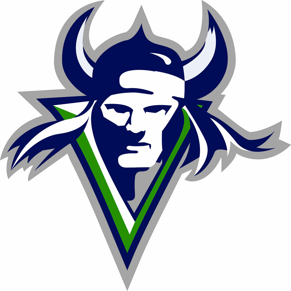Rowlett High School Mascot. MASCOT: Vikings