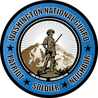 Washington National Guard logo