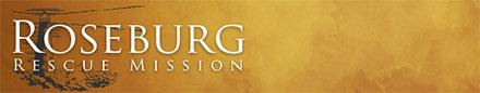 Roseburg Rescue Mission Logo