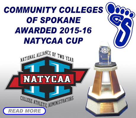 Spokane wins 2015-16 NATYCAA Cup - click for more info