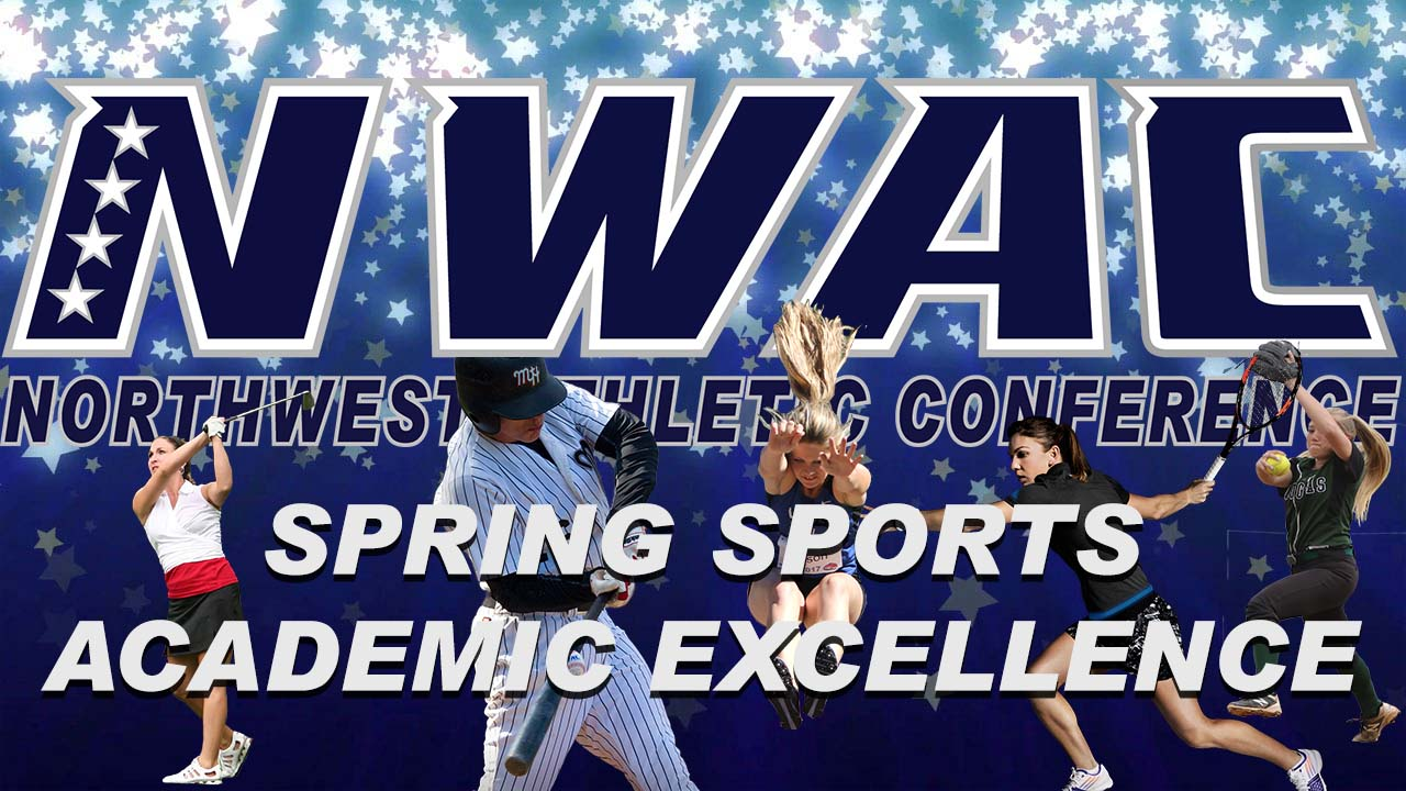 Spring Sports Graphic
