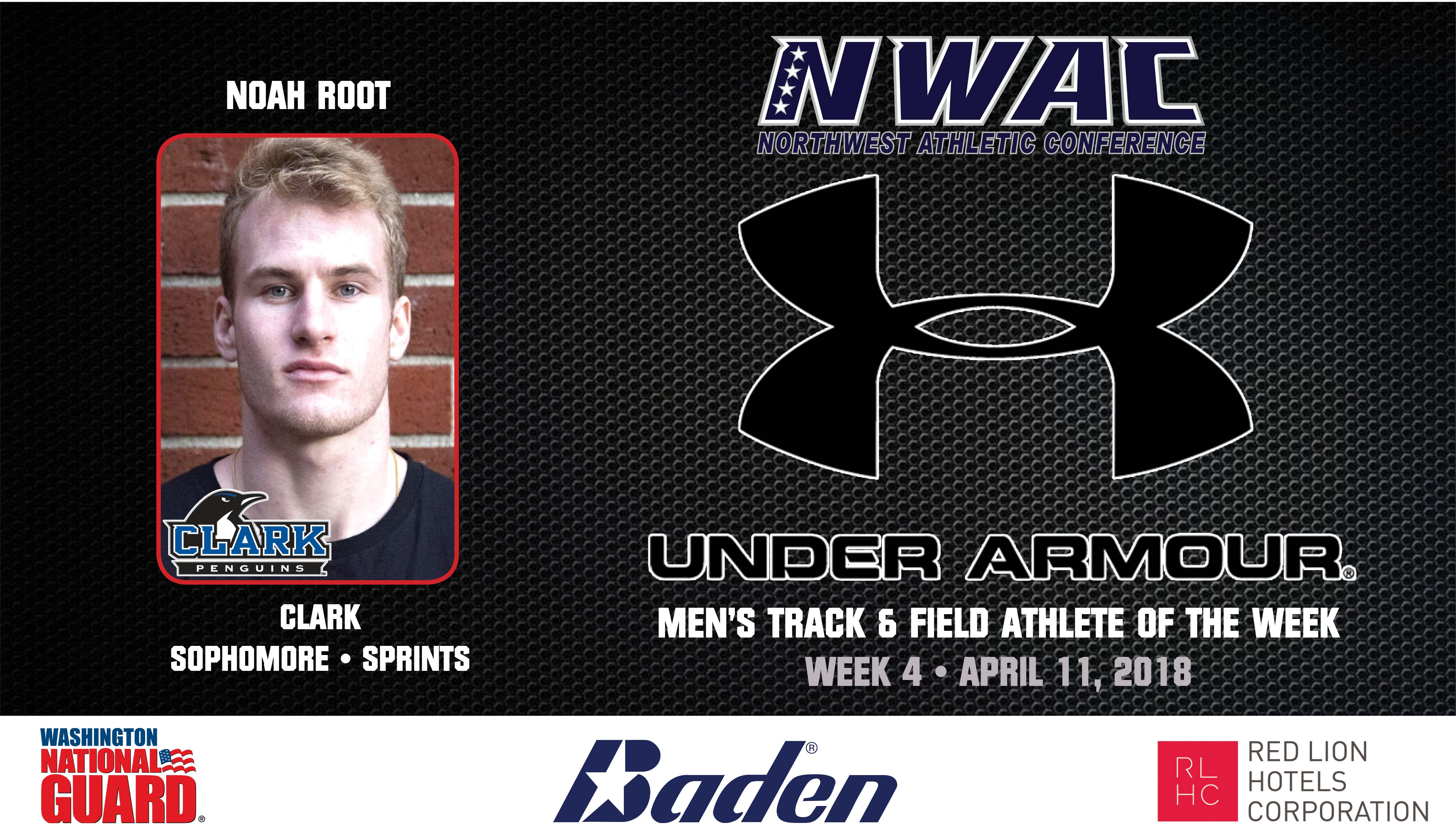 Noah Root Under Armour image