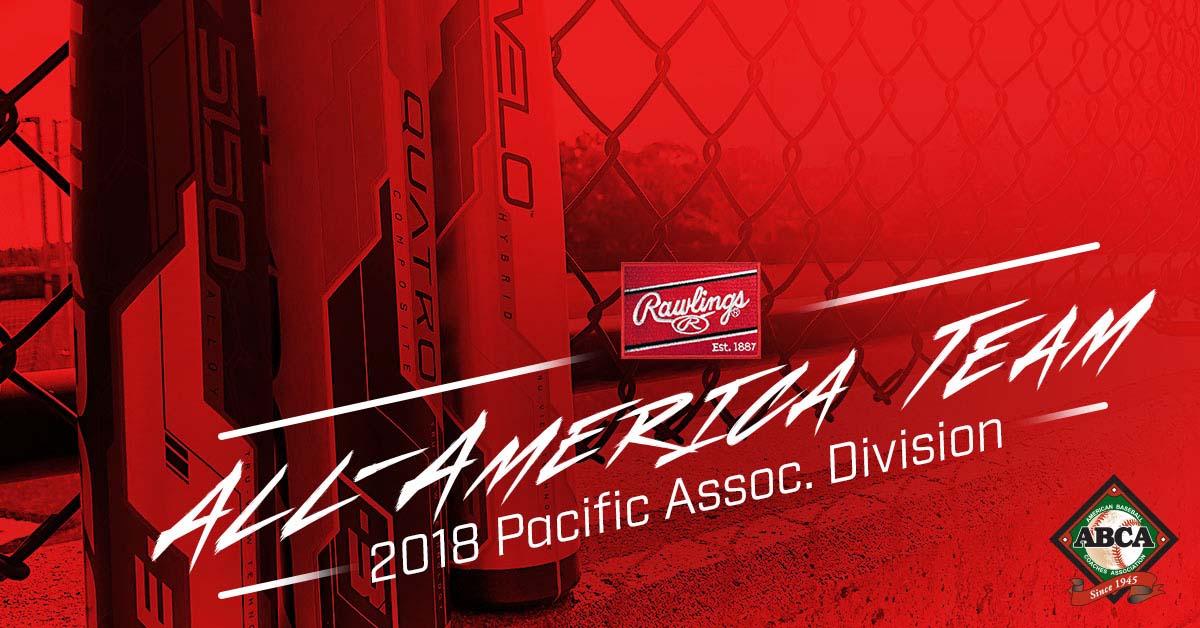ABCA All-America Graphic