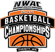 NWAC Basketball Championship logo