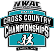 NWAC Cross Country Championship logo