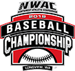 NWAC Baseball Championship logo