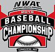 NWAC Baseball Championship logo