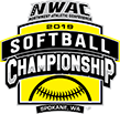 NWAC Softball Championship logo