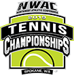 NWAC Tennis Championship logo