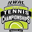 NWAC Tennis Championship logo
